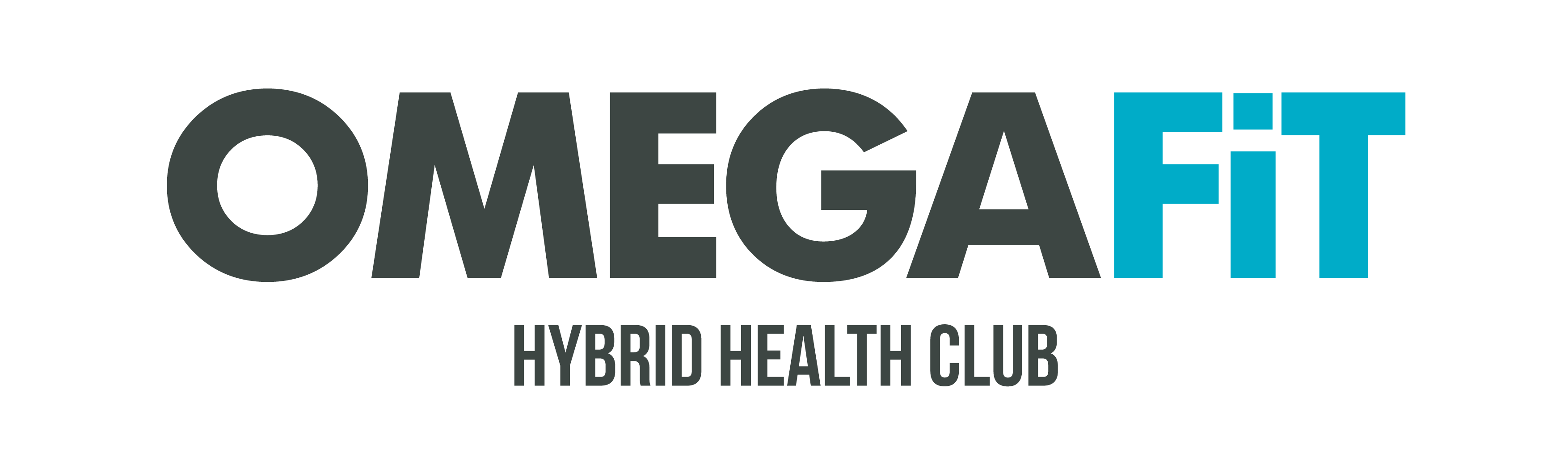 OMEGAFIT Hybrid Health Club